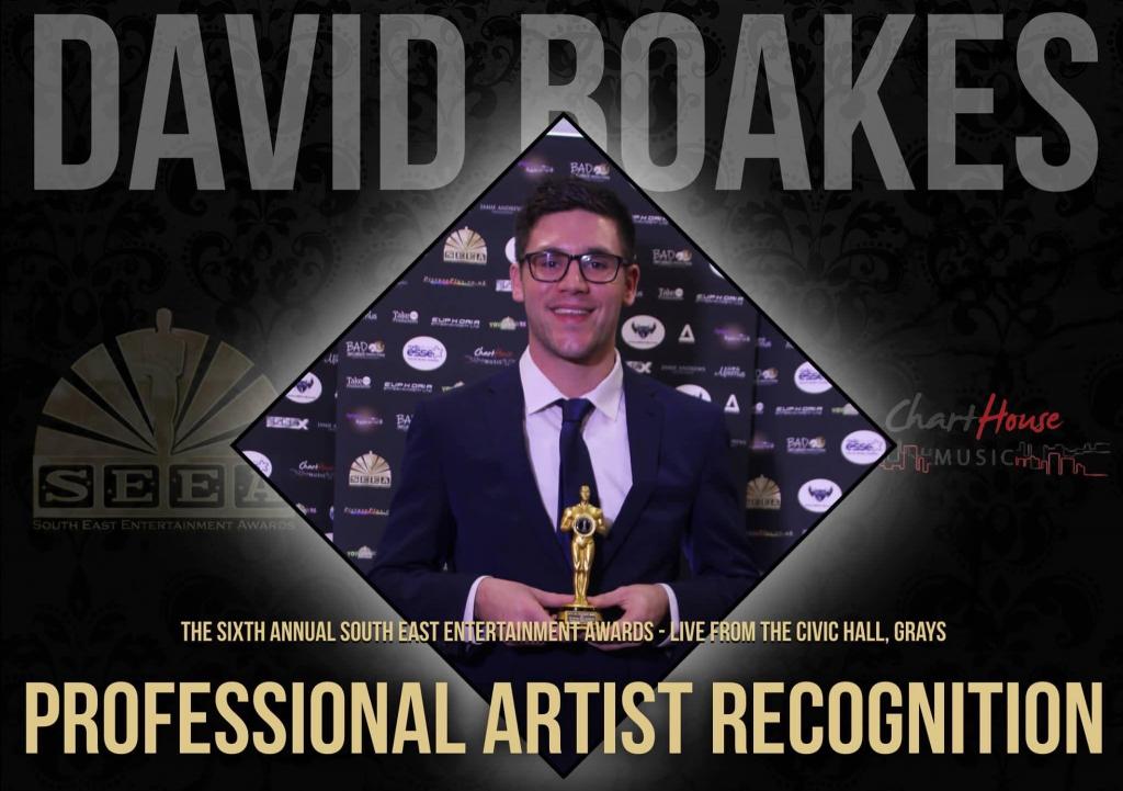 david boakes award